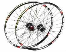 "Kids Performance 24"" Wheelsets"