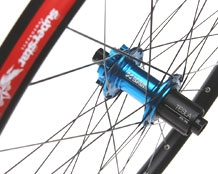 Trail Wheelsets