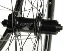 Stans Fuel Blowout Sale Wheelset  - Crest 650b ONLY