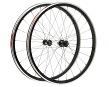 Arc31 Ultrawide Wheelset