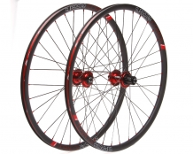 "Superstar XC Carbon 26"" 32H Rim"
