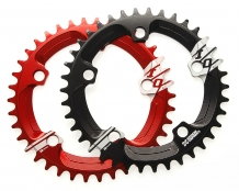 Cyclocross I/O Chainring - Narrow Wide Style