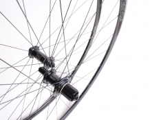 Elite 24 Zeal Wheelset 20/24