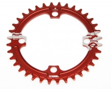 I/O Chainring - Narrow Wide Style