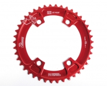 Raptor Chainring 110BCD Asymetric - Narrow Wide