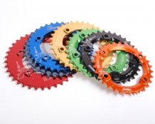 Raptor Chainring 96BCD Asymetric - Narrow Wide