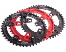 Raptor Chainring 110BCD OVAL - Narrow Wide