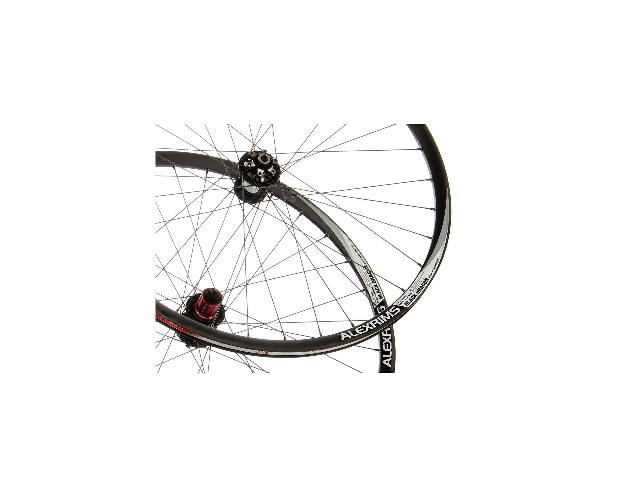how to build a bike wheel 32 spoke