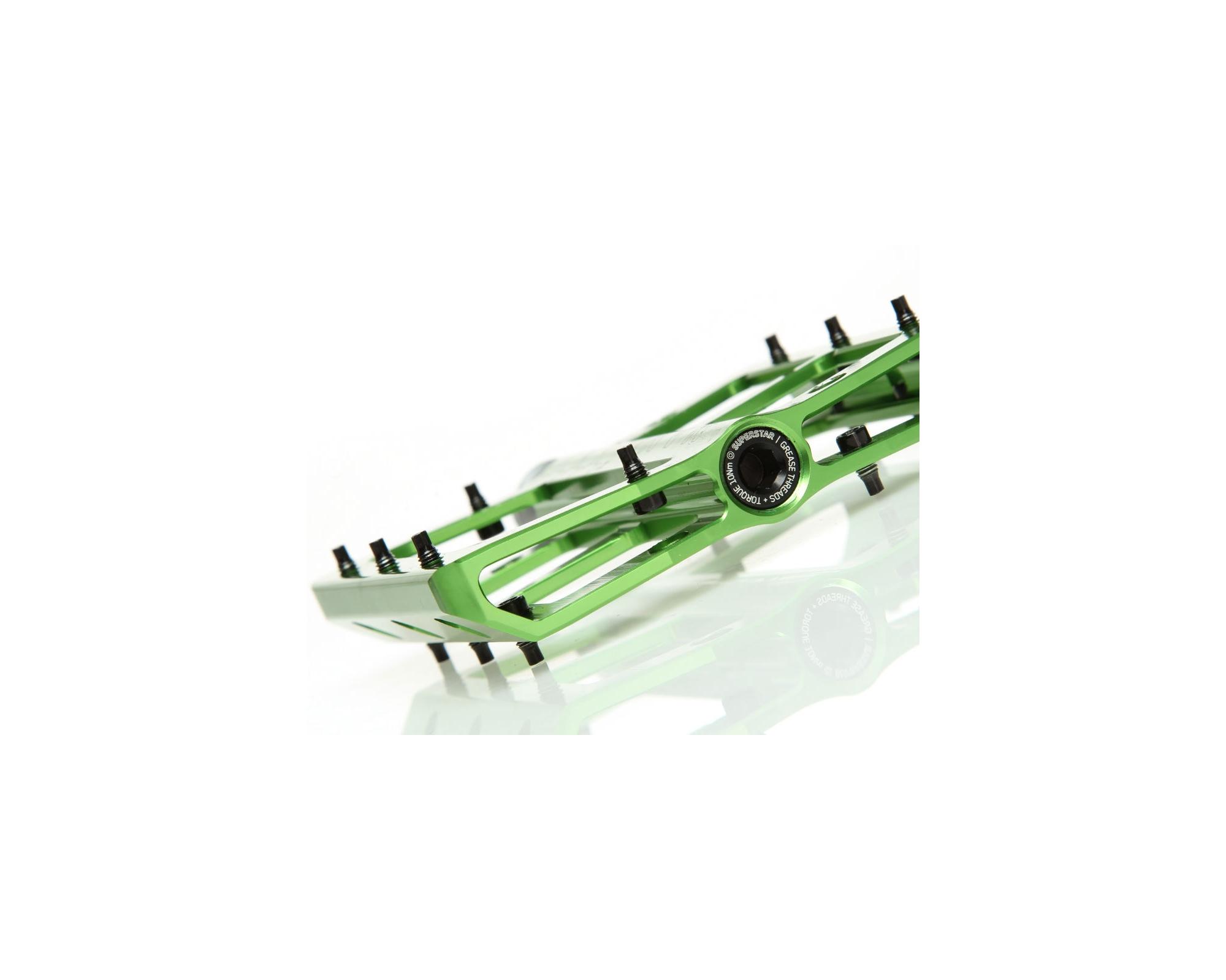 Nano-x Pedals - Superstar Components