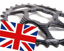 UK Made Gear - Road