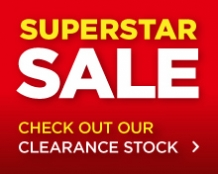 Wheel Clearance Sale
