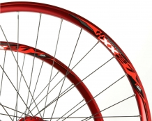 ESSENTIAL WHEELS Clearance BOOST 15/148MM - PREORDER