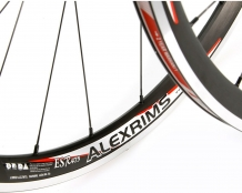ESSENTIALS  Road 2 - Heavy Duty Clearance Wheelsets - PREORDER