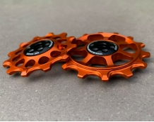 12 / 14T Jockey Wheels For SRAM EAGLE - UK Made