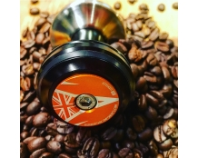 Coffee Tamper Headset Style