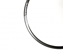Alexrims Black Dragon rim 32H