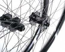 Arc ULTRA DISC V6 Wheelset - UK Made Hubs