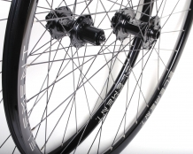 Element V6 Kids BIke Wheelset - UK Made Hubs