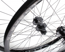 Element V6 Wheelset - UK Made Hubs