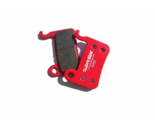Kevlar Disc Brake Pads