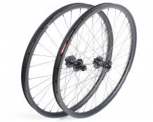 Mavic 2019 V6 Wheelset - CLEARANCE