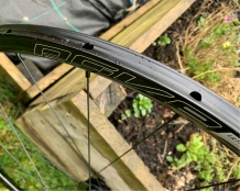 Pave ULTRA Tubular DISC Rims