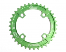 Raptor Chainring 94 and 96BCD - Narrow Wide