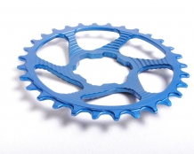 Raptor Chainring Hope OVAL Direct Mount - Narrow Wide