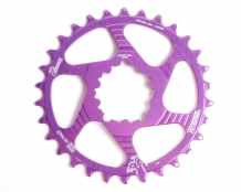 Raptor Chainring SRAM Direct Mount - Narrow Wide