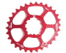 Raptor Chainring SRAM BOOST OVAL Direct Mount - Narrow Wide