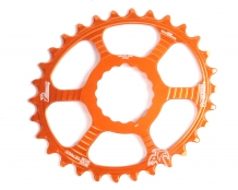 Raptor Chainring Raceface Cinch OVAL BOOST Direct Mount - Narrow Wide