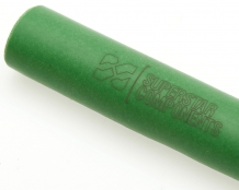 Silicone Racer Grips - green only