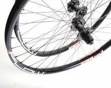 Stans Probuild V6 Wheelset - UK Made Hubs
