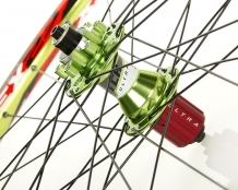 ESSENTIAL MTB WHEELS Clearance Sale 15/142MM