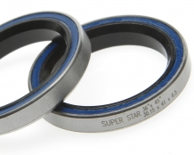 Type 1 - Headset Bearings 36x45 Degree - Cane Creek Compatible x2